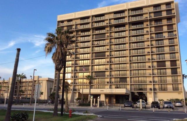 2100 Gulf Blvd. - 2100 Gulf Boulevard, South Padre Island, TX 78597