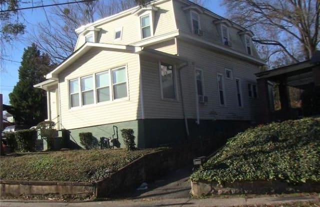 1014 Hemphill Avenue Northwest - 2 - 1014 Hemphill Avenue Northwest, Atlanta, GA 30318