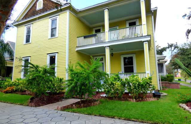 1554 N MARKET ST - 1554 North Market Street, Jacksonville, FL 32206