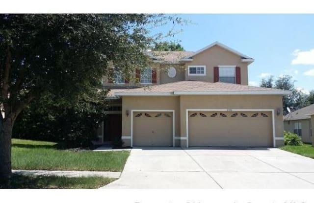 4146 Beaumont Loop - 4146 Beaumont Loop, Spring Hill, FL 34609