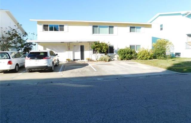 2668 SAINT JOSEPH DRIVE W - 2668 St Joseph Drive West, Dunedin, FL 34698