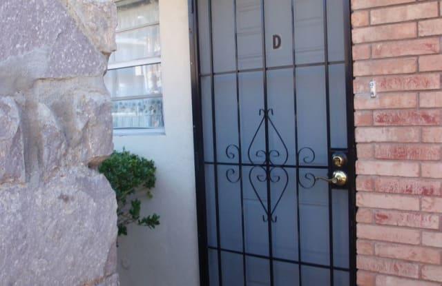 1491 D Alamo - 1491 Alamo St, Las Cruces, NM 88001