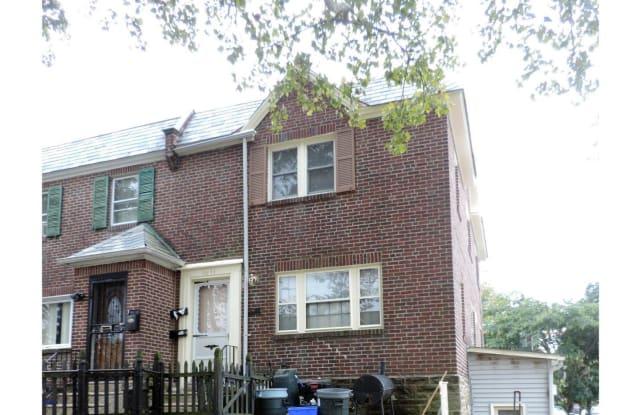 6644 HOLLIS STREET - 6644 Hollis Street, Philadelphia, PA 19138