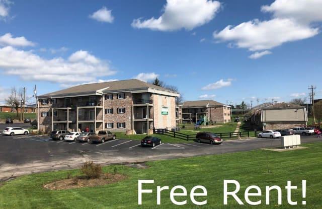 Tates Creek Crossing - 1143 Centre Pkwy, Lexington, KY 40517