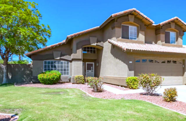 732 West Horseshoe Avenue - 732 West Horseshoe Avenue, Gilbert, AZ 85233