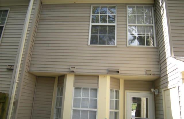 548 Holloman Drive - 548 Hollomon Drive, Hampton, VA 23666