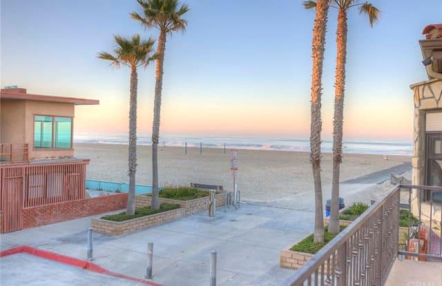 6800 W Oceanfront - 6800 W Oceanfront, Newport Beach, CA 92663