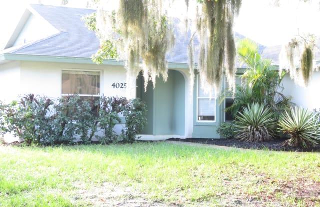 4025 Ponea Dr - 4025 Ponea Drive, Lake Sarasota, FL 34241
