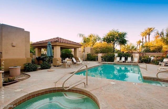 9065 E GARY Road - 9065 East Gary Road, Scottsdale, AZ 85260