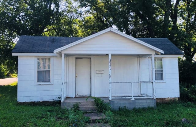 1512 Ozark St - 1512 Ozark Street, Rolla, MO 65401