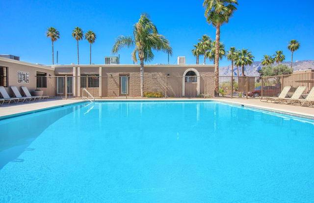Campbell Ranch - 2000 E Roger Rd, Tucson, AZ 85719