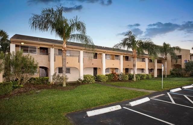 Waterchase - 401 Rosery Rd NE, Largo, FL 33770