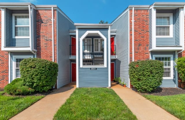 ReNew Chesterfield - 2150 Village Green Pkwy, Chesterfield, MO 63017