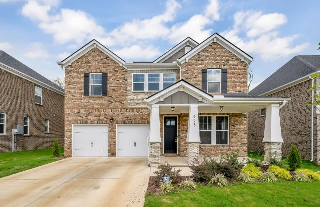 228 Campbell Cir - 228 Campbell Cir, Mount Juliet, TN 37122
