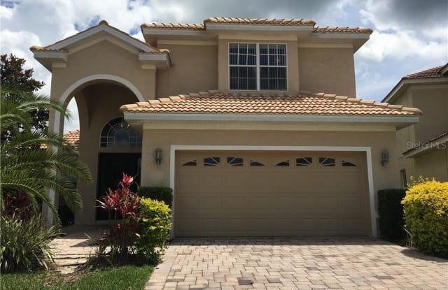 18047 JAVA ISLE DRIVE - 18047 Java Isle Dr, Tampa, FL 33647