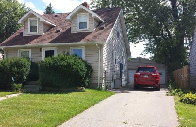 3909 Hogarth Ave - 3909 Hogarth Avenue, Flint, MI 48532