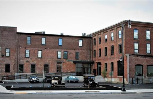 107 Hamilton Street - 107 Hamilton St, Allentown, PA 18102
