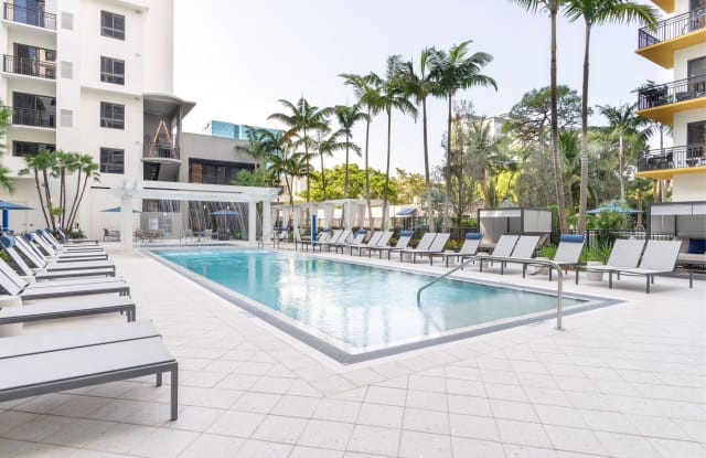 The Whitney - 120 Northeast 4th Street, Fort Lauderdale, FL 33301