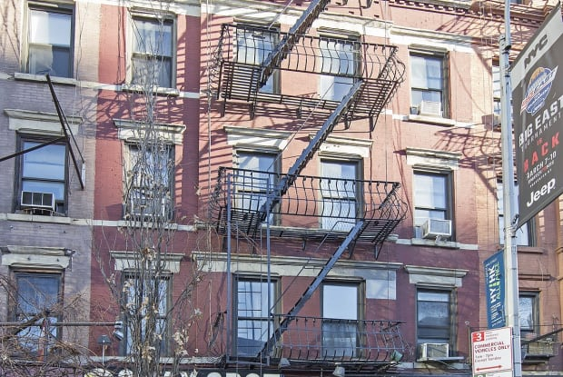 534 Ninth Avenue - 534 9th Ave, New York, NY 10018