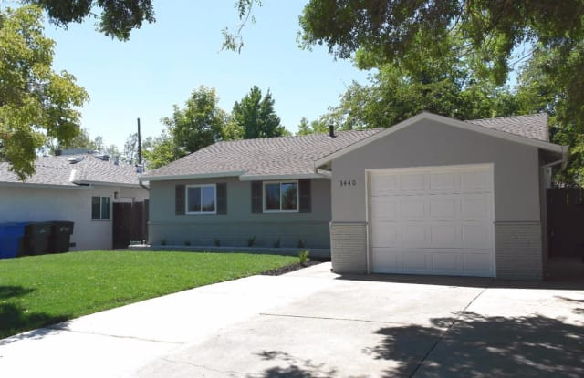 3440 65th St - 3440 65th Street, Sacramento, CA 95820