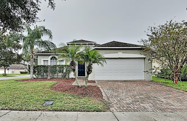 12734 BOGGY POINTE DRIVE - 12734 Boggy Pointe Drive, Meadow Woods, FL 32824