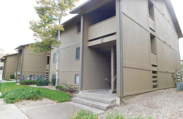 710 City Park Avenue - 710 City Park Avenue, Fort Collins, CO 80521