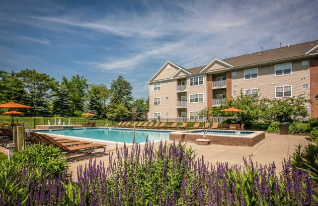 The Highlands at South Plainfield - 1300 Cook Ln, South Plainfield, NJ 07080