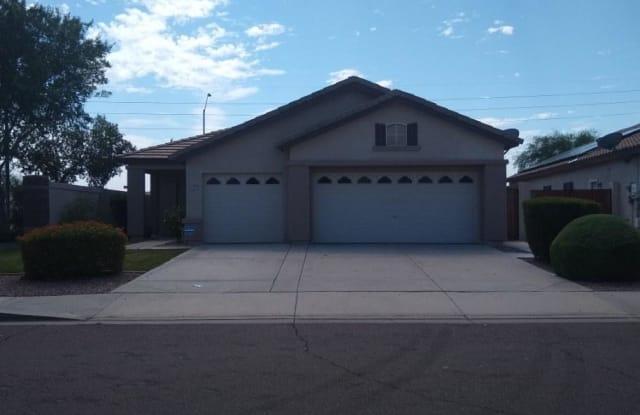 8359 W PONTIAC Drive - 8359 West Pontiac Drive, Peoria, AZ 85382