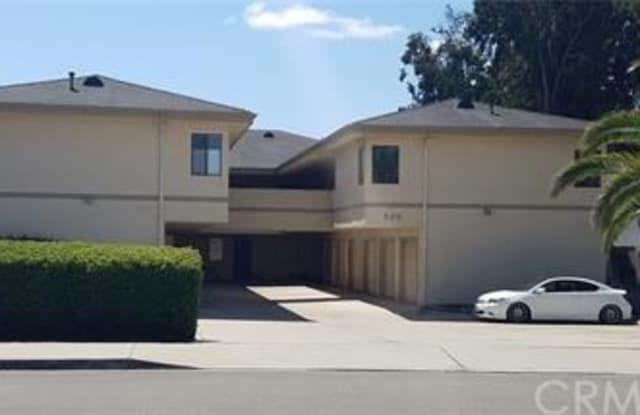 525 Grande Avenue - 525 Grande Street, Nipomo, CA 93444