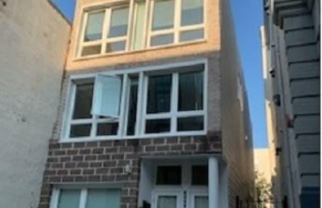 3027 15 street NW 2 - 3027 15th St NW, Washington, DC 20009