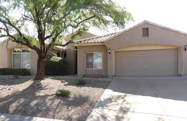6617 E RIVERDALE Street - 6617 East Riverdale Street, Mesa, AZ 85215