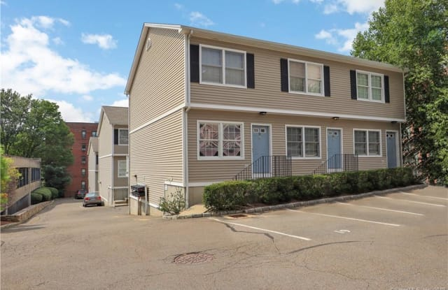 48 Strawberry Hill Avenue - 48 Strawberry Hill Avenue, Stamford, CT 06902
