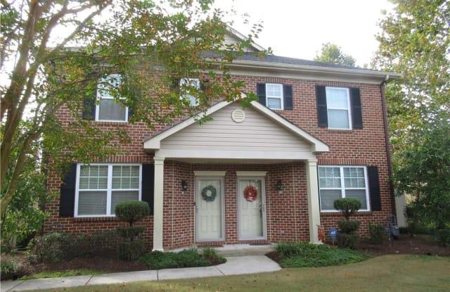 526 Hadleybrook Drive - 526 Hadleybrook Drive, Chesapeake, VA 23320