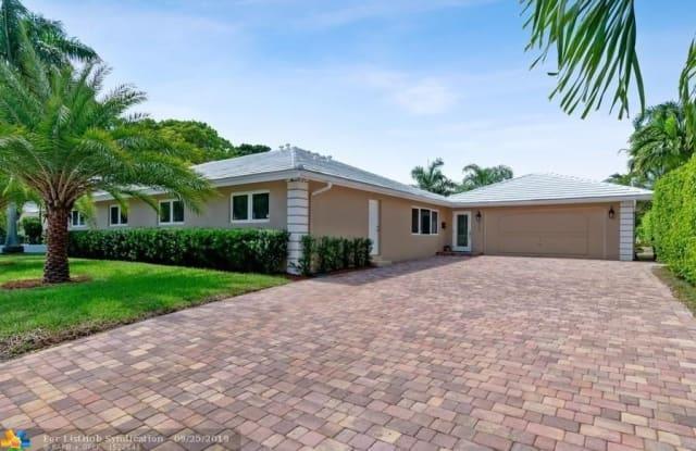633 Solar Isle Dr - 633 Solar Isle Drive, Fort Lauderdale, FL 33301