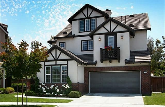 7 DUSKYWING Court - 7 Duskywing Court, Ladera Ranch, CA 92694