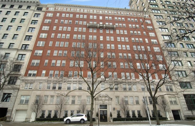 219 E Lake Shore Dr Condo - 219 East Lake Shore Drive, Chicago, IL 60611