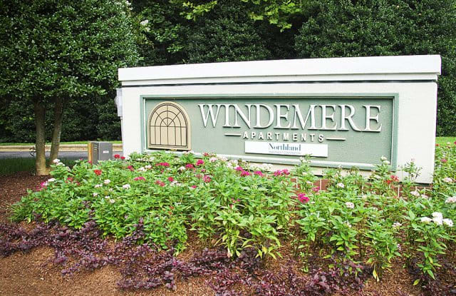 Windemere Apartments - 2105 Ravenglass Pl, Raleigh, NC 27612