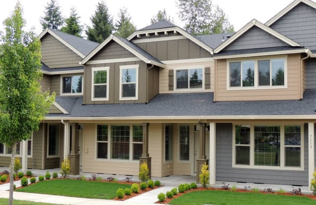 7121 Spencer Ave NE - 7121 Spencer Avenue Northeast, Lacey, WA 98516