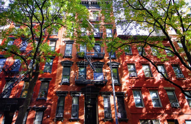 417 East 9th Street - 417 East 9th Street, New York, NY 10009