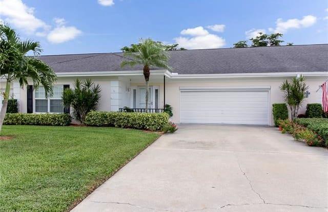 1314 Medinah DR - 1314 Medinah Drive, Cypress Lake, FL 33919