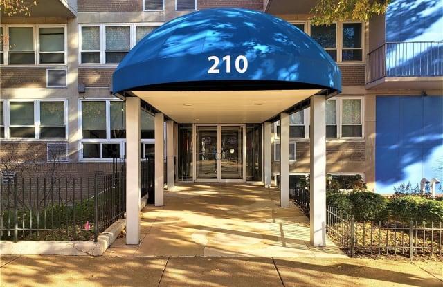 210 North 17th Street - 210 North 17th Street, St. Louis, MO 63103