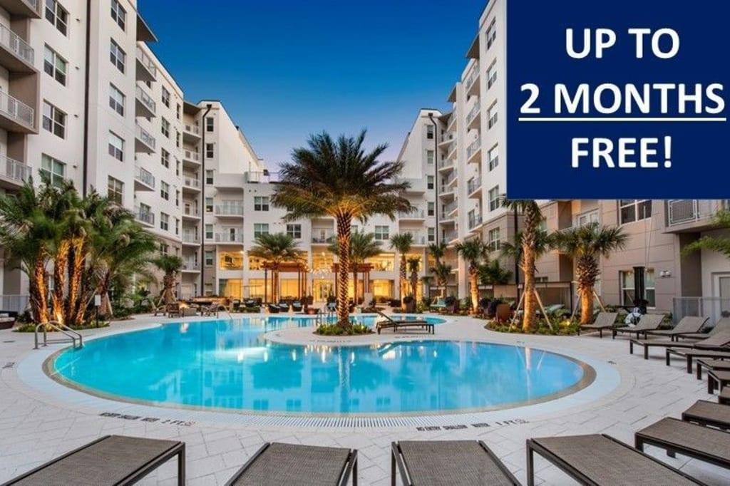Jacksonville Fl Apartments Craigslist