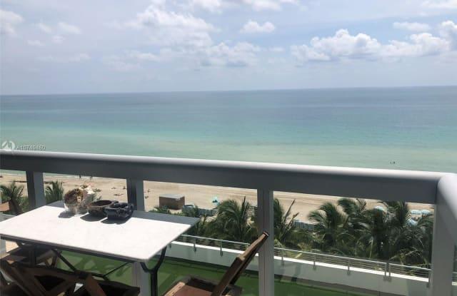 6899 Collins Ave - 6899 Collins Avenue, Miami Beach, FL 33141