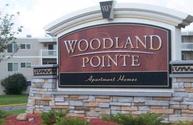 Woodland Pointe - 6850 Ashwood Rd, Woodbury, MN 55125