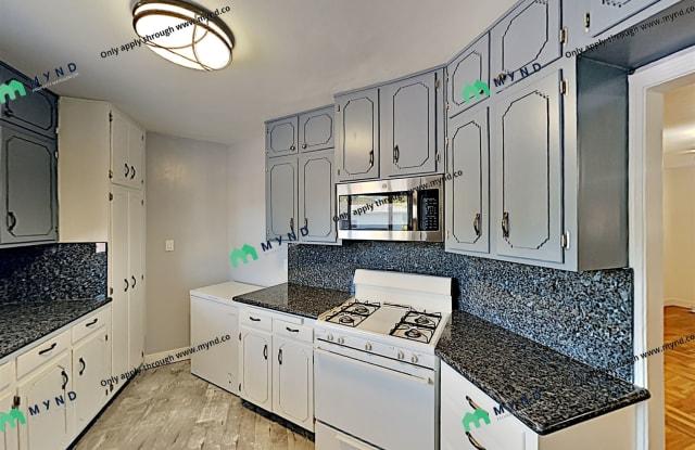 532 Fifth Ave - 532 5th Avenue, North Fair Oaks, CA 94025