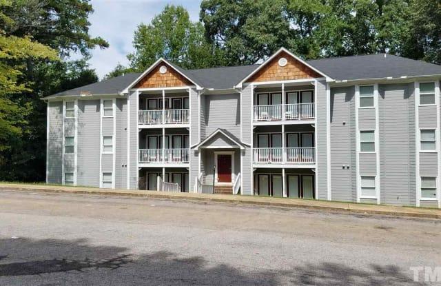 1341 Park Glen Drive - 1341 Park Glen Drive, Raleigh, NC 27610