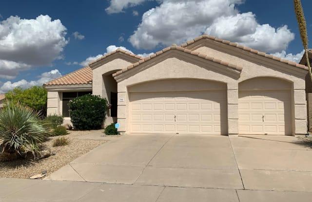 9810 E PINE VALLEY Road - 9810 East Pine Valley Road, Scottsdale, AZ 85260