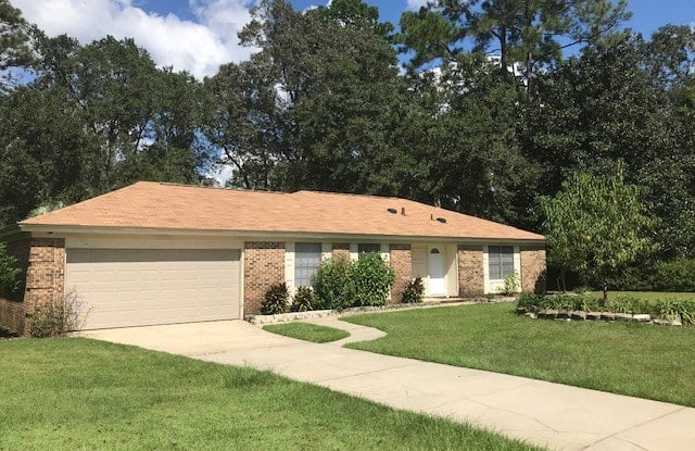 3144 Tipperary - 3144 Tipperary Drive, Tallahassee, FL 32309