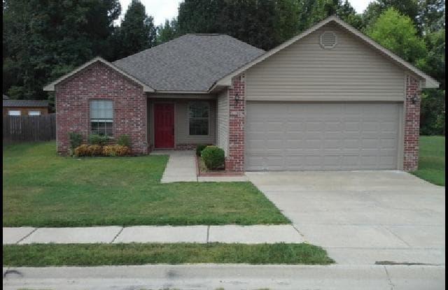 13991 Magnolia Glen - 13991 Magnolia Glen Drive, Alexander, AR 72002