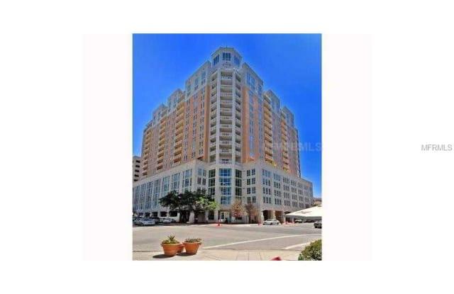 1350 MAIN STREET - 1350 Main Street, Sarasota, FL 34236